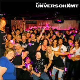 BO-Party am 31.07.2015