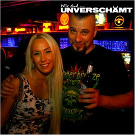 DJ Prometheus am 16.10.2015