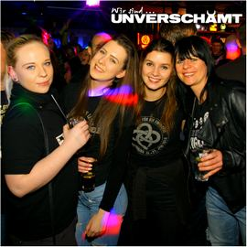 BO-Party am 25.12.2015