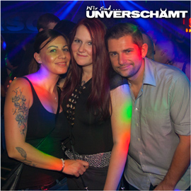 Vanjas 90er-Party am 09.11.2019