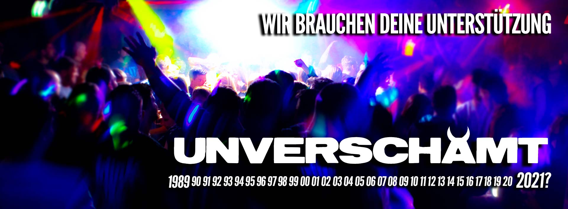 Karlsruhe disco in Design and