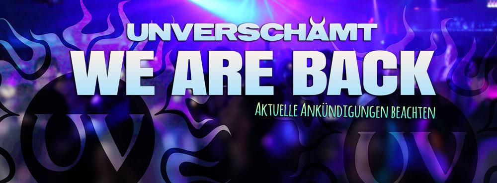 Wir brauchen Eure Unterstützung (Unverschämt Karlsruhe)